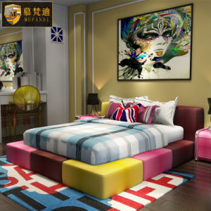 Very Beautiful Children Bedroom Set pictures & photos