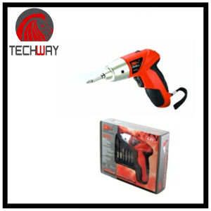 Cordless Screwdriver 45PCS Accessories pictures & photos