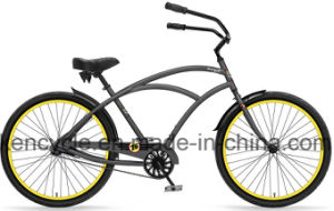 Mens Beach Cruiser Bike/Adult Beach Cruiser Bike/Standard Beach Cruiser Chopper Bike pictures & photos