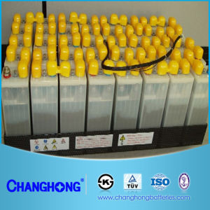 Changhong Nickel Cadmium Battery for Agv (Ni-CD Battery) pictures & photos