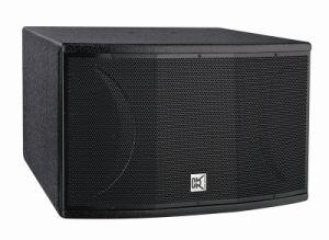 Karaoke Sound Professional Player Indoor Karaoke Room Audio pictures & photos
