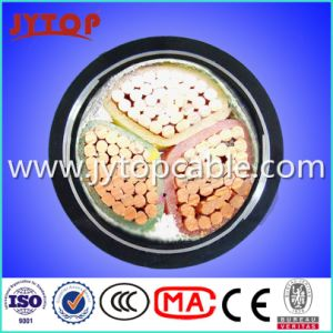 1kv Copper Cable 3X70mm with Steel Tape Armored pictures & photos