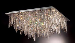 Modern Decoration Crystal Ceiling Lamps (C2819-20) pictures & photos