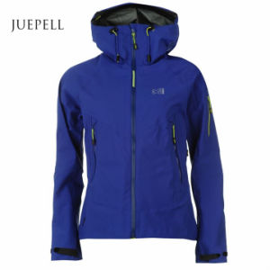Outer Sports Wear Winter Waterproof Women Jacket pictures & photos