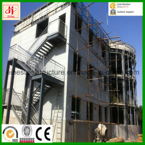 Fashionable Design Office Building Prefabricated House pictures & photos