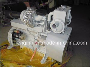 Cummins Marine Diesel Engines 6BTA5.9-M120