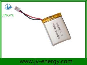 Car GPS 750mAh Li-Polymer Lithium Li-ion Battery