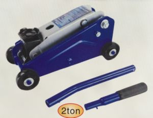 2ton Min Hydraulic Floor Jack