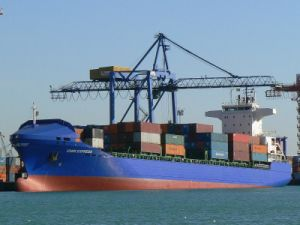 Provide Good Ocean Freight From Shenzhen to Sihanoukville pictures & photos