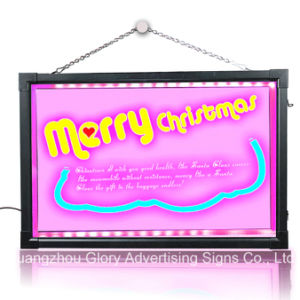 Christmas LED Display Writing Board LED Display Board pictures & photos