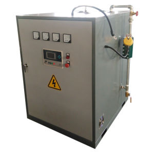 Vertical Small Capacity Electric Boiler pictures & photos