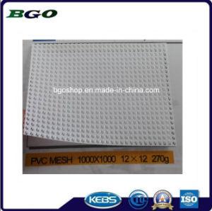 Popular Flex PVC Mesh Banner (1000dx1000d 12X12) pictures & photos