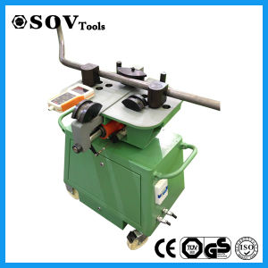 700bar Electric Hydraulic Pipe Bender pictures & photos