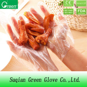 Best Selling Products Cheap Disposable Food LDPE Glove pictures & photos
