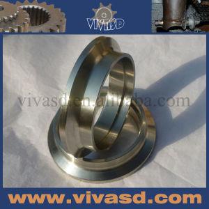 CNC Machining Parts Aluminium Die Cast Parts Auto Spare Parts pictures & photos