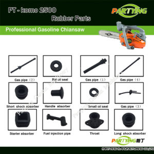 Komatsu 25cc 2500 Rubber Parts Gas Pipe Oil Seal Thoat