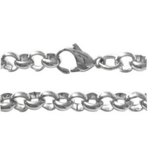 Cheap Wholesale Stainless Steel Rolo Chain pictures & photos