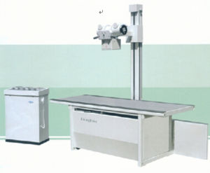 Best Selling 300m X-ray Machine Aj-4106 pictures & photos