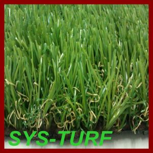 Artificial Grass for Children′s Playground pictures & photos