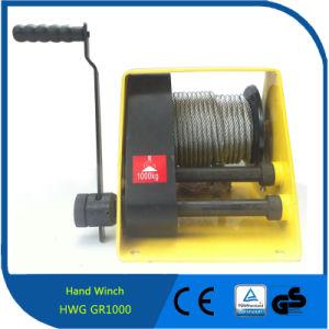 Lifting Equipment Electric Hoist Hand Tool Hand Winch Crane Electric Winch