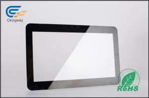 High Resolution Projection Capacitive Touch Screen Panel 10.1 Inch with Multi Point Touching pictures & photos