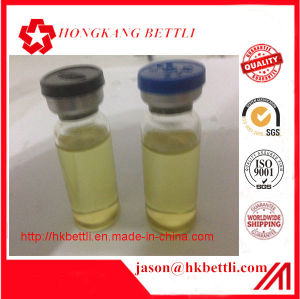 Bulking Injectable Anabolic Steroids Methenolone Acetate Primobolan Fitness Hormone pictures & photos