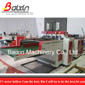 Fully Automatic T-Shirt Bag Making Machine (BX-DFRT) pictures & photos
