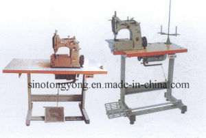PP Woven Sack Sewing Machine pictures & photos