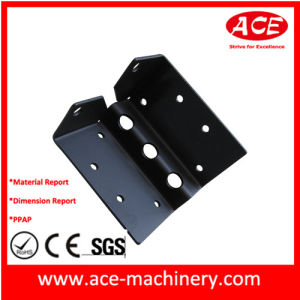 China Manufacture Sheet Metal Stamping Box pictures & photos