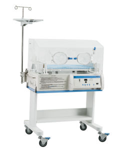 Cheap H-900 Hospital Infant Baby Incubator for Ce ISO pictures & photos