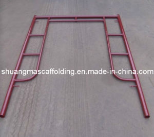 Construction Iron Galvanized Scaffold Tube pictures & photos