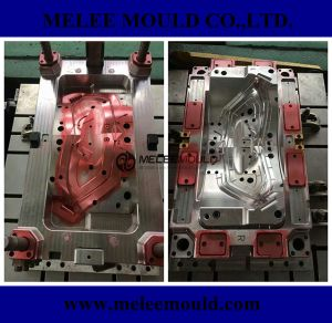Melee High Quality Plastic Custom Bumper Mould pictures & photos