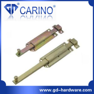 Iron Lx Bolt Using for Door and Window (FA6001) pictures & photos