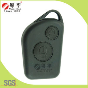 Car Key Shell 2 Button for Remote Car Key Locks pictures & photos