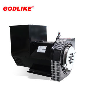 250kVA/200kw Three Phase Brushless AC Alternator (JDG274K) with Ce ISO Approved pictures & photos