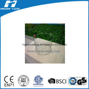 Round Crab Net /Fishing Net (HT-CN-08) pictures & photos