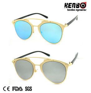 Latest Fashion Metal Sunglasses for Accessory Km15180 pictures & photos