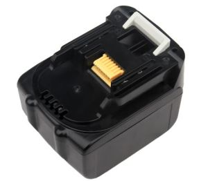 Rechargeable Li-ion Power Tool Battery for Makita Bl1430 pictures & photos