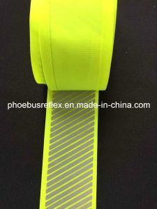 5cm Safety Reflective Webbing/Trim En471 pictures & photos