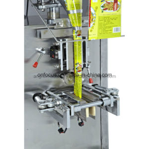 Automatic Plastic Bag Seeds Packing Machine (AH-KL100) pictures & photos