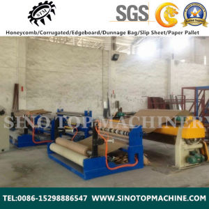 Rewinding Machine Paper Roll Slitting and Rewinding Machine pictures & photos