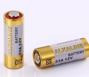 12V 23A Battery Professional Manufacturer pictures & photos