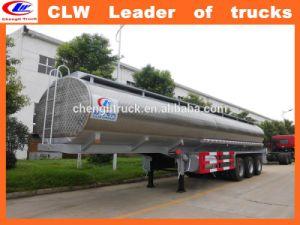 42ton Aluminium Alliage Camion - Citerne pictures & photos