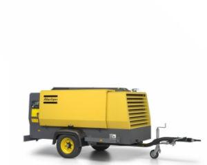Atlas Copco Portable Screw Air Compressor (XAHS347 XAHS710) pictures & photos