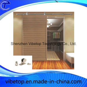 Hot Selling Wood Barn Sliding Door Metal Parts (BDH-05) pictures & photos
