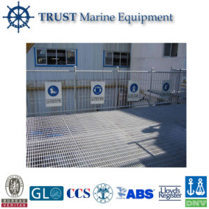 High Quality Mesh Trench Drain Cover Plate pictures & photos