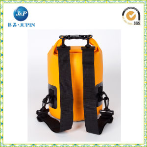 Double Backpack Strap 30L PVC Waterproof Barrel Dry Bag (JP-WB017) pictures & photos