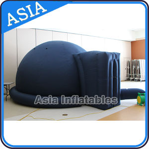 Dome Inflatable Advertising Tents for Projection pictures & photos