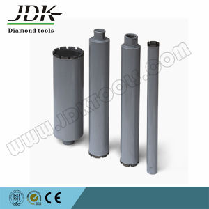 Diamond Core Drill Bits for Reinforced Concrete pictures & photos
