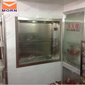 250kg Kitchen Dumbwaiter Elevator for Home Use pictures & photos